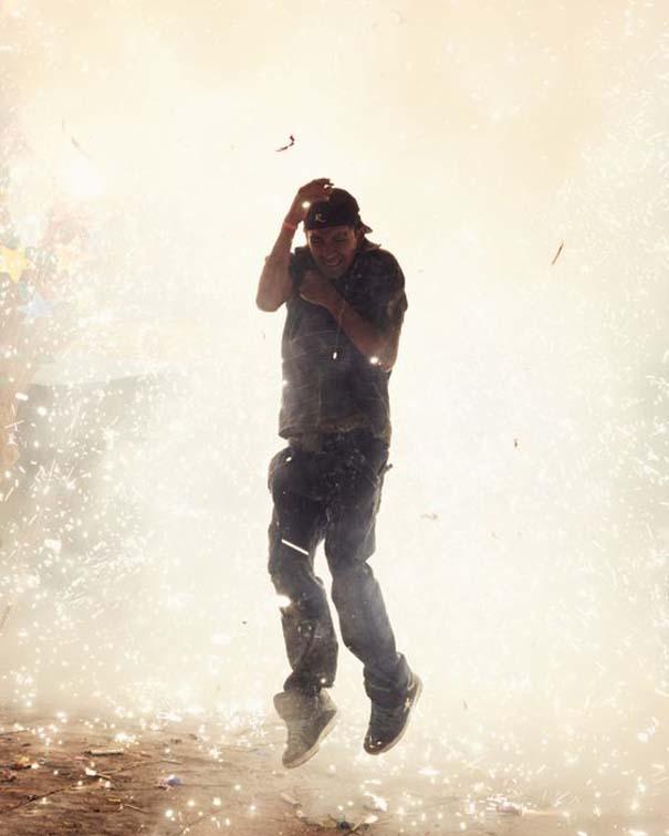 Extreme πυροτεχνήματα (3)