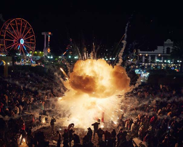 Extreme πυροτεχνήματα (4)