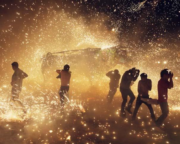 Extreme πυροτεχνήματα (5)