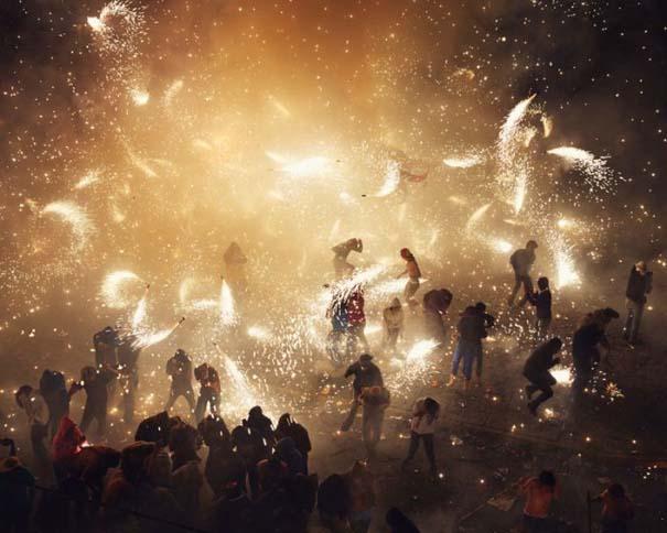 Extreme πυροτεχνήματα (6)