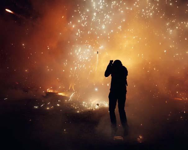 Extreme πυροτεχνήματα (8)