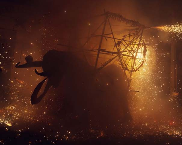 Extreme πυροτεχνήματα (10)