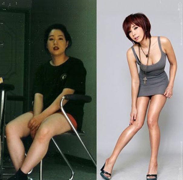 Μπορείτε να φανταστείτε την ηλικία αυτής της γυναίκας; (14)