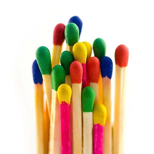 Υπέροχες φωτογραφίες στα χρώματα του ουράνιο τόξου (3)