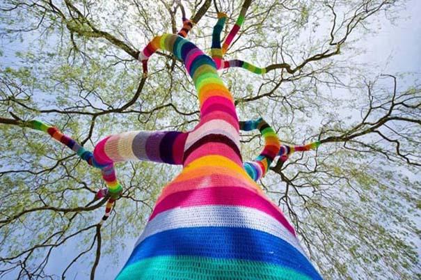 Υπέροχες φωτογραφίες στα χρώματα του ουράνιο τόξου (14)