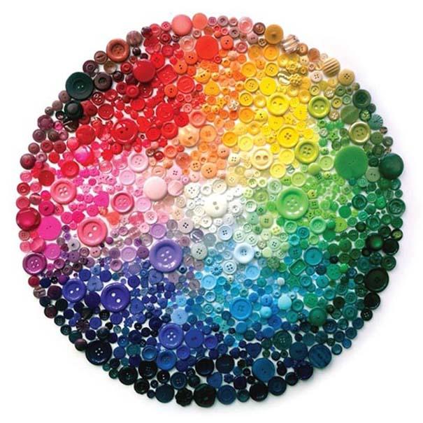 Υπέροχες φωτογραφίες στα χρώματα του ουράνιο τόξου (17)