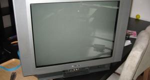 Έφτιαξε κλασσικό Arcade χρησιμοποιώντας μια παλιά τηλεόραση