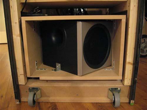 Έφτιαξε κλασσικό Arcade χρησιμοποιώντας μια παλιά τηλεόραση (35)