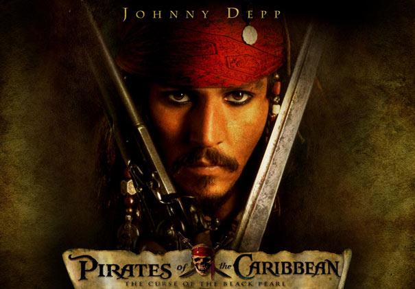 Όλα τα λάθη της ταινίας «Οι πειρατές της Καραϊβικής» σε 4 λεπτά