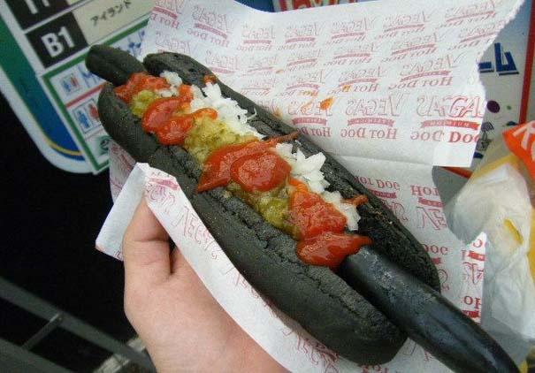 Μαύρο Hot Dog (4)