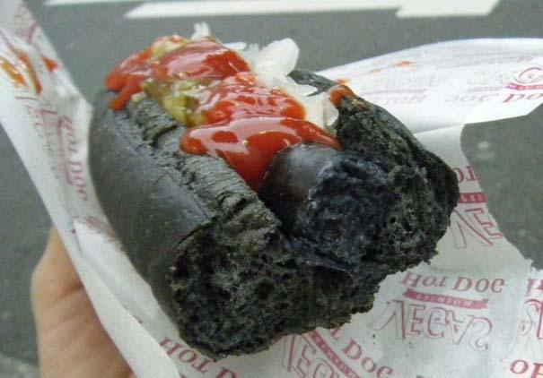Μαύρο Hot Dog (6)