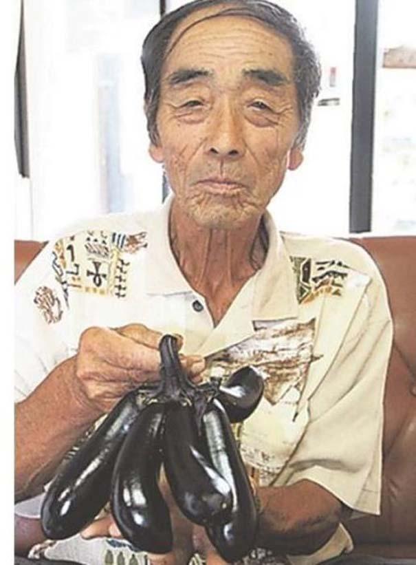 Μεταλλαγμένα προϊόντα από την Φουκουσίμα (2)