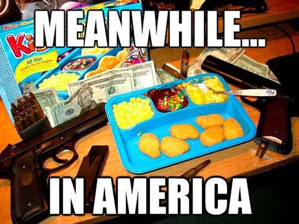 Μόνο στην Αμερική! (17)