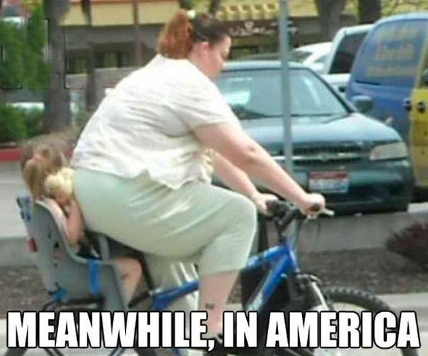 Μόνο στην Αμερική! (19)