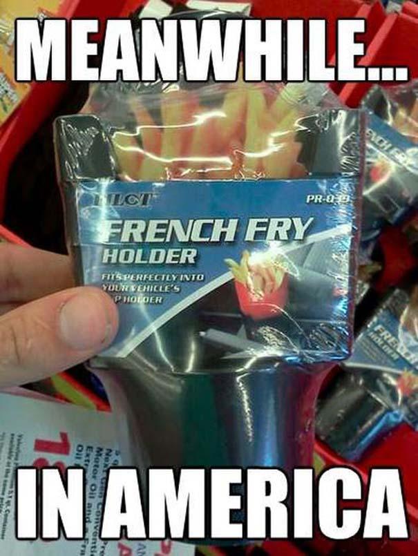 Μόνο στην Αμερική! (20)