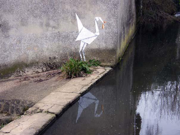 Όταν η τέχνη του δρόμου συνδυάζεται με την φύση (7)