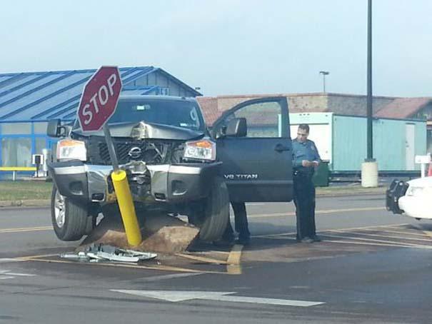 Ασυνήθιστα τροχαία ατυχήματα (11)