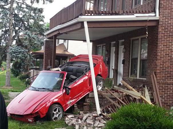 Ασυνήθιστα τροχαία ατυχήματα (6)