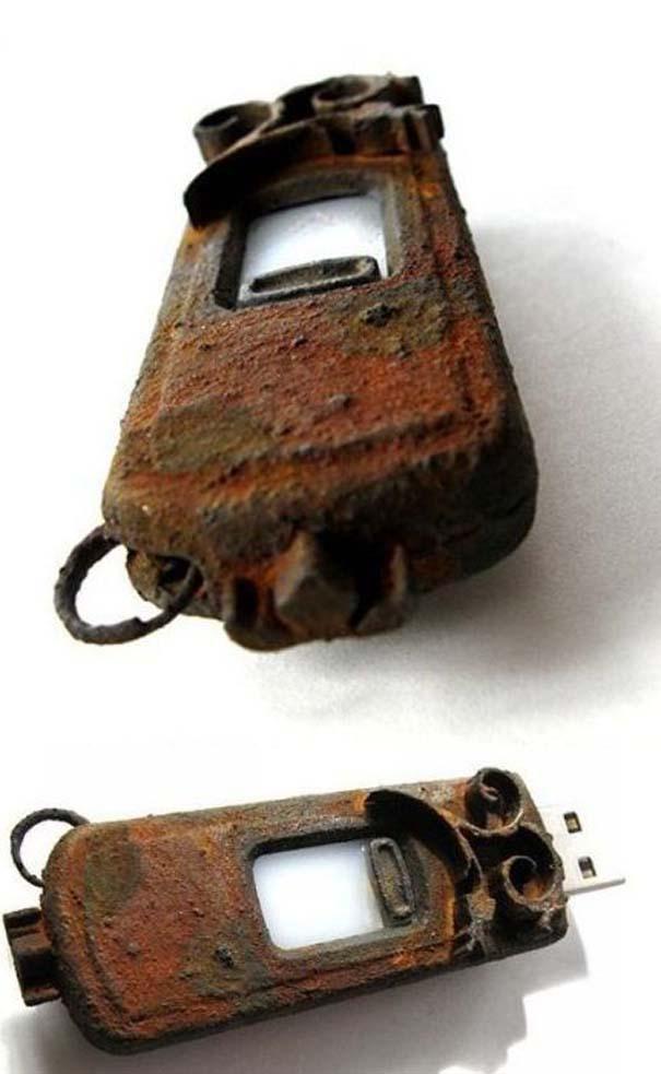 Παράξενα USB Sticks (1)
