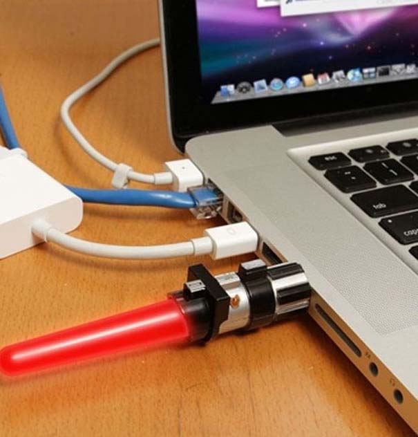 Παράξενα USB Sticks (5)