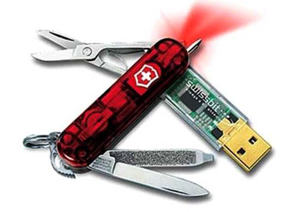 Παράξενα USB Sticks (10)