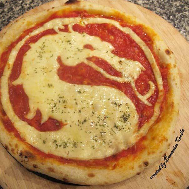 Pizza Celebrities (2)