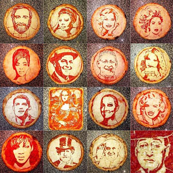 Pizza Celebrities (3)