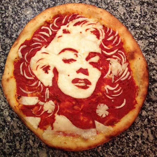 Pizza Celebrities (5)