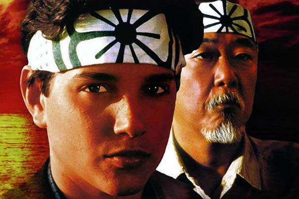 Οι πρωταγωνιστές της ταινίας Karate Kid τότε και τώρα (1)