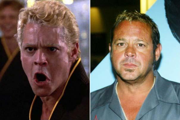 Οι πρωταγωνιστές της ταινίας Karate Kid τότε και τώρα (6)