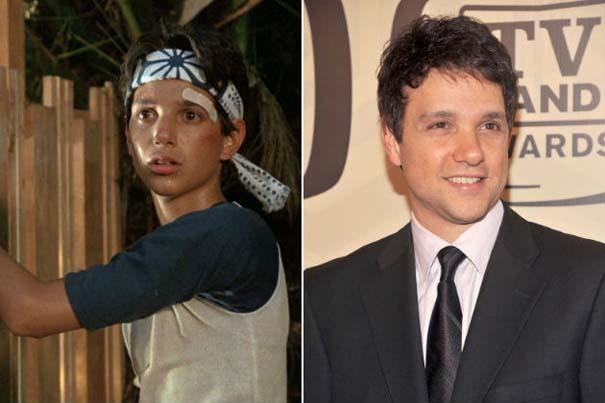 Οι πρωταγωνιστές της ταινίας Karate Kid τότε και τώρα (2)