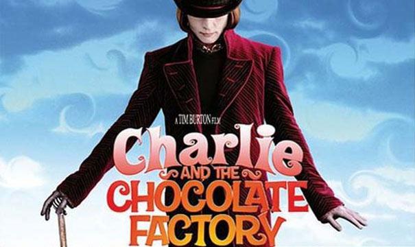 Οι πρωταγωνιστές της ταινίας «Ο Τσάρλι και το Εργοστάσιο Σοκολάτας» σήμερα (1)