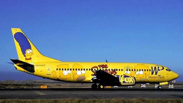 Πρωτότυπες και εντυπωσιακές βαφές αεροσκαφών (9)