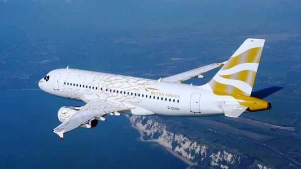 Πρωτότυπες και εντυπωσιακές βαφές αεροσκαφών (13)
