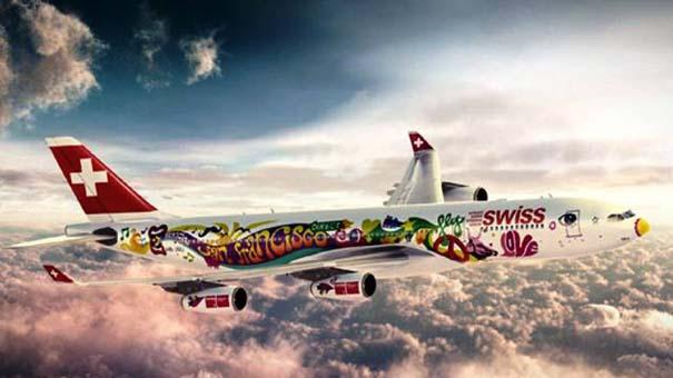Πρωτότυπες και εντυπωσιακές βαφές αεροσκαφών (21)
