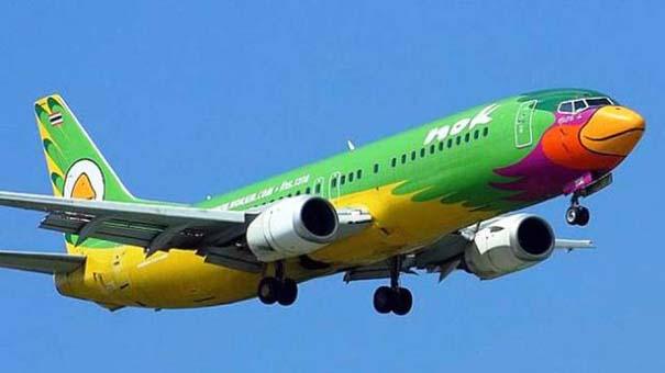 Πρωτότυπες και εντυπωσιακές βαφές αεροσκαφών (22)