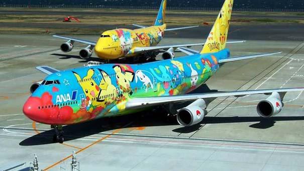Πρωτότυπες και εντυπωσιακές βαφές αεροσκαφών (25)