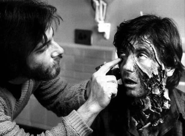 Σπάνιες φωτογραφίες από τα γυρίσματα κλασσικών ταινιών (12)