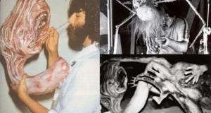 Σπάνιες φωτογραφίες από τα γυρίσματα κλασσικών ταινιών #5