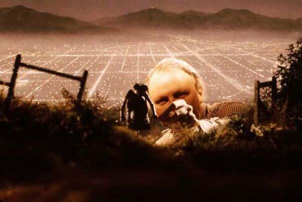Σπάνιες φωτογραφίες από τα γυρίσματα κλασσικών ταινιών (18)