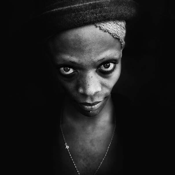 Συγκλονιστικά ασπρόμαυρα πορτραίτα αστέγων από τον Lee Jeffries (15)