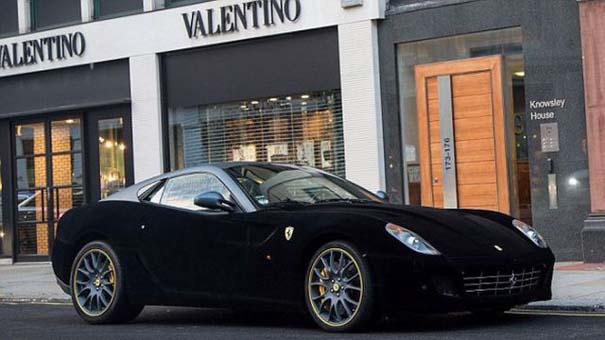 Βελούδινη Ferrari (2)