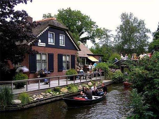Η «Βενετία» της Ολλανδίας (37)