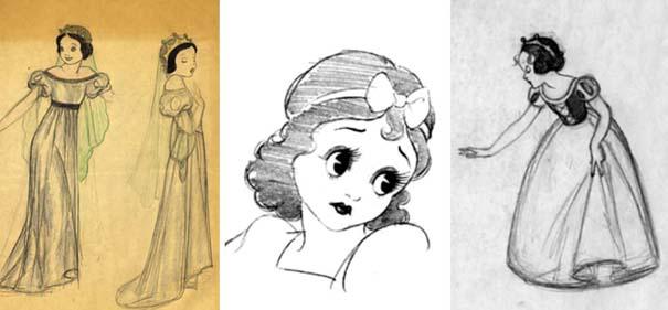 Χαρακτήρες της Disney που θα μπορούσαν να είναι τελείως διαφορετικοί (1)