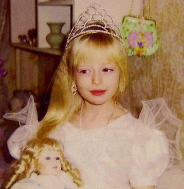 Το όνειρο της ήταν να γίνει μια ζωντανή Barbie... και τα κατάφερε (1)
