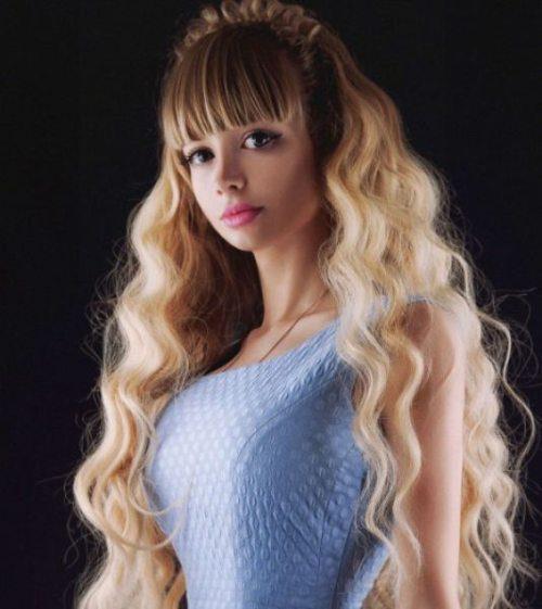 Το όνειρο της ήταν να γίνει μια ζωντανή Barbie... και τα κατάφερε (3)