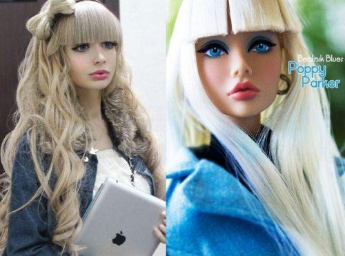 Το όνειρο της ήταν να γίνει μια ζωντανή Barbie... και τα κατάφερε (10)