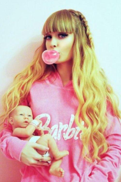 Το όνειρο της ήταν να γίνει μια ζωντανή Barbie... και τα κατάφερε (4)