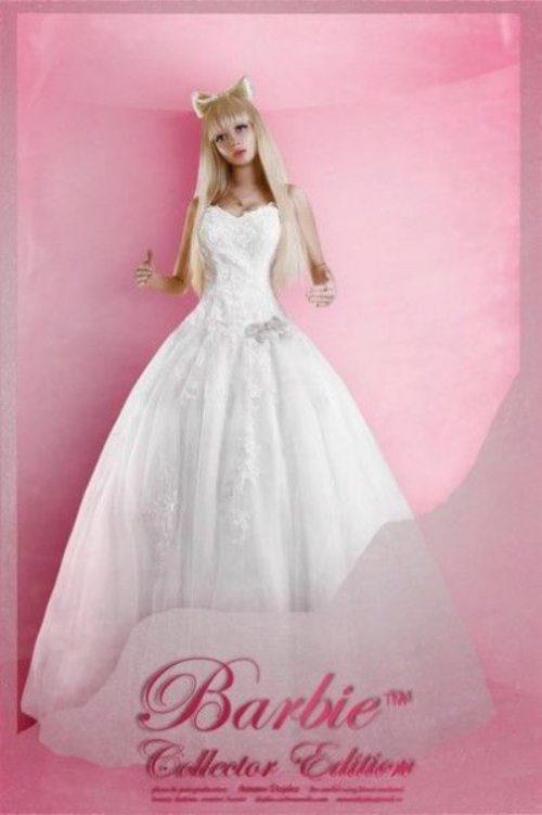 Το όνειρο της ήταν να γίνει μια ζωντανή Barbie... και τα κατάφερε (6)