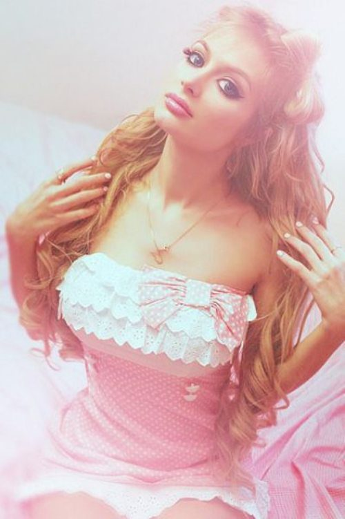 Το όνειρο της ήταν να γίνει μια ζωντανή Barbie... και τα κατάφερε (8)